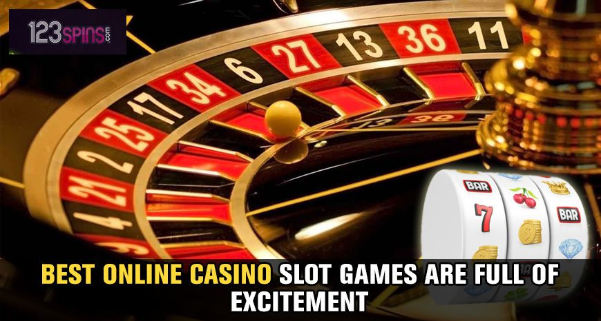 Online slots games & cutting- great post to read edge casino techniques Free of cost